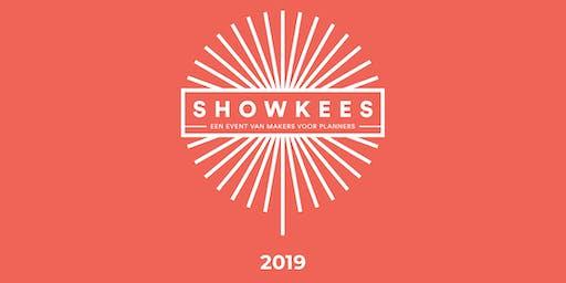 Showkees 2019