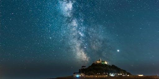 West Cornwall Dark Sky Reserve Stakeholder Event