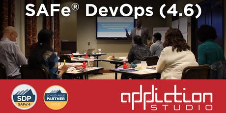 Scaled Agile (SAFe) DevOps 4.6 tickets