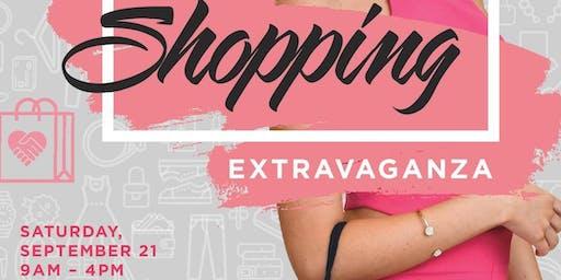 Shopping Extravaganza 2019 - Dells