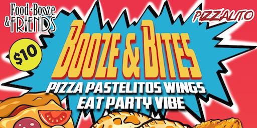 Booze & Bites