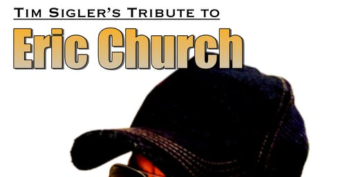Eric Church Tribute by Tim Sigler