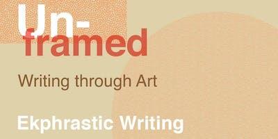 Art Meets Life Meets Art: Ekphrastic Writing