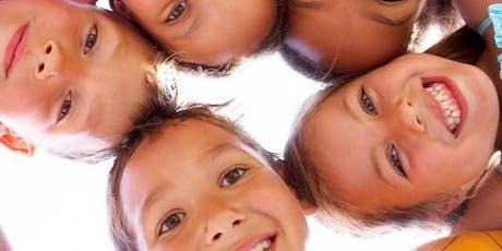 Emergency Paediatric First Aid - Level 3 VTQ (EPFA) - St Albans, Herts tickets