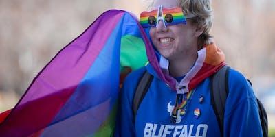 "Community-University Conversations on ""LGBTQ Community"""