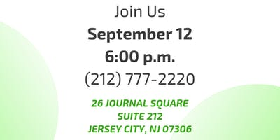 A Panel Discussion: Opioid Addiction in New Jersey