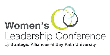 2020 Women's Leadership Conference - Registration tickets