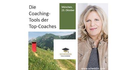Coaching - Basis Seminar Tickets
