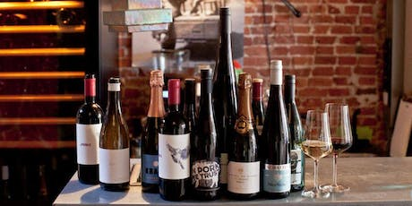 DAS WEINLADEN WEIN-BATTLE Tickets