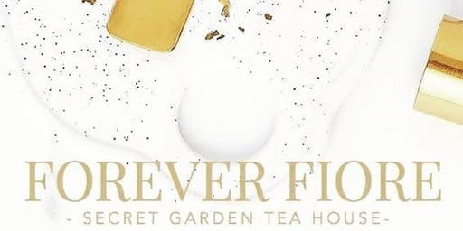 Forever Fiore Introduces Tea House (VIP)