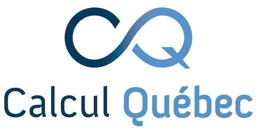 Introduction to Advanced Research Computing (ARC) [McGill U.]