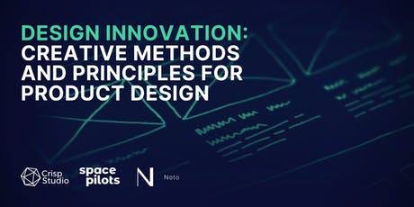 Design innovation: Creative methods and principles for product design Tickets