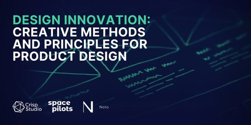 Design innovation: Creative methods and principles for product design