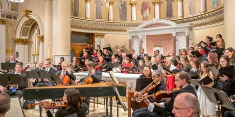 Handel's Messiah, Part 1 tickets