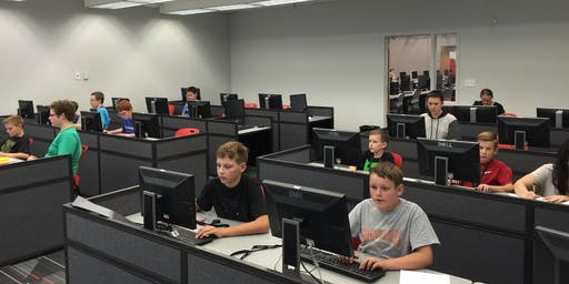 4-H: Introduction to Computer Science (9-week course)