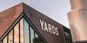 Travursity Travel Showcase, YARDS BREWING COMPANY,...