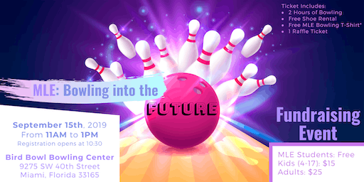 MLE: Bowling into the Future
