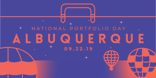 National Portfolio Day: Albuquerque