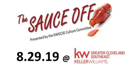 KWGCSE Sauce Off 2019 (Event for Agents of Keller Williams -Solon) tickets