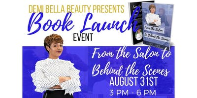 From the Salon to Behind the Scenes Book Launch and Panel Discussion