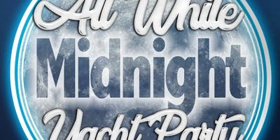Rock the Yacht: All White Midnight Yacht Party Aboard the Spirit of Chicago!