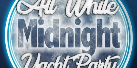 Rock the Yacht: All White Midnight Yacht Party Aboard the Spirit of Chicago! tickets