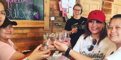 Free Wine Tasting Friday