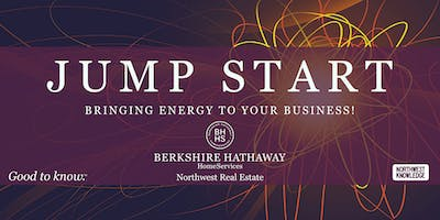 Jump-Start | Bringing Energy to Your Business!