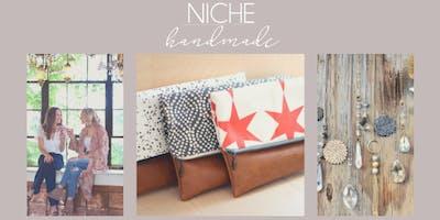 Niche Handmade Fair-Harvest Market