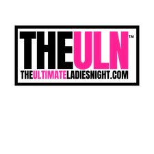 The Ultimate Ladies Night THEULN logo