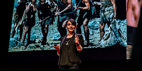 Paloma Medina: The Psychology of Influence for Equity & Inclusion tickets