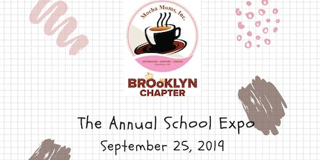 The Annual School Expo tickets