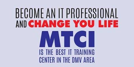 """TECH OPEN HOUSE"" @ MetropolTech Consulting, Inc. tickets"