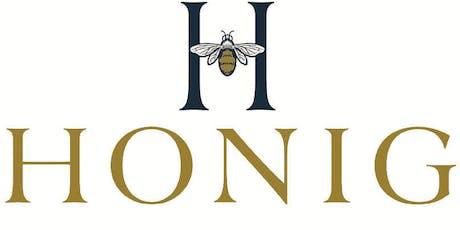 Prohibit Night 31: HONIG VINEYARD & WINERY tickets