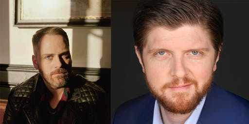 September Speaker Series With Buck Sexton & Chadwick Moore