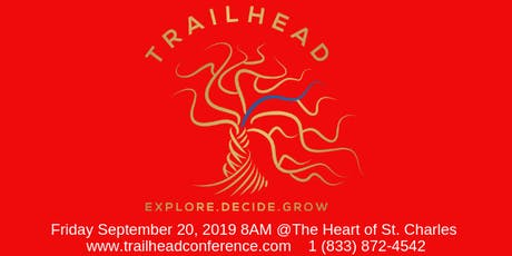 The Trailhead Conference tickets