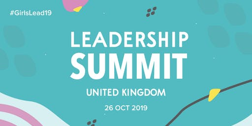 2019 Girl Up Leadership Summit: United Kingdom