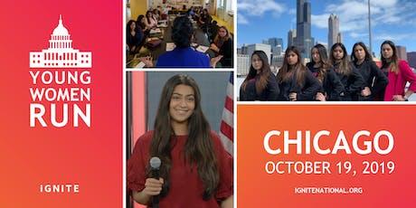 Young Women Run Chicago tickets