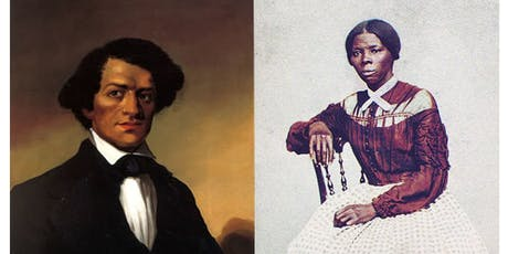 Frederick Douglass, Harriet Tubman & The Underground Railroad Tour tickets