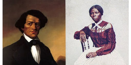 Frederick Douglass, Harriet Tubman & The Underground Railroad Tour