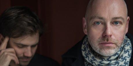 Aidan O'Rourke & Kit Downes tickets
