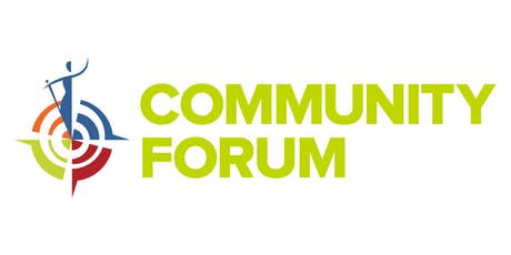 Downtown Indy, Inc. Community Forum: Connect with the Cabinet tickets