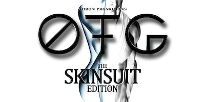 OFF the GRID 5: The SkinSuit Edition