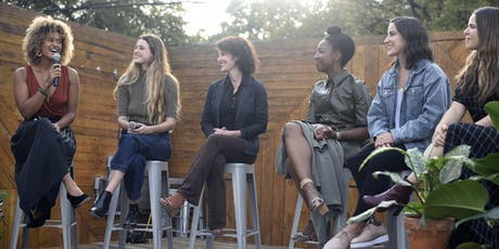 Woke Beauty: An Intimate Discussion with Celebrated Austin Women tickets