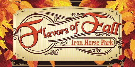 Flavors of Fall tickets
