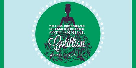 Chicago (IL) Links 2020 Cotillion Informational tickets