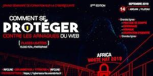 CyberSécurité   Comment se Protéger contre les...