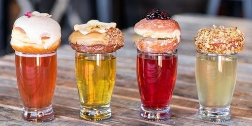 Syracuse Cider & Doughnut Fest