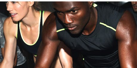 Exclusive Cycling Experience at Equinox tickets