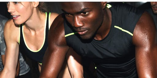 Exclusive Cycling Experience at Equinox